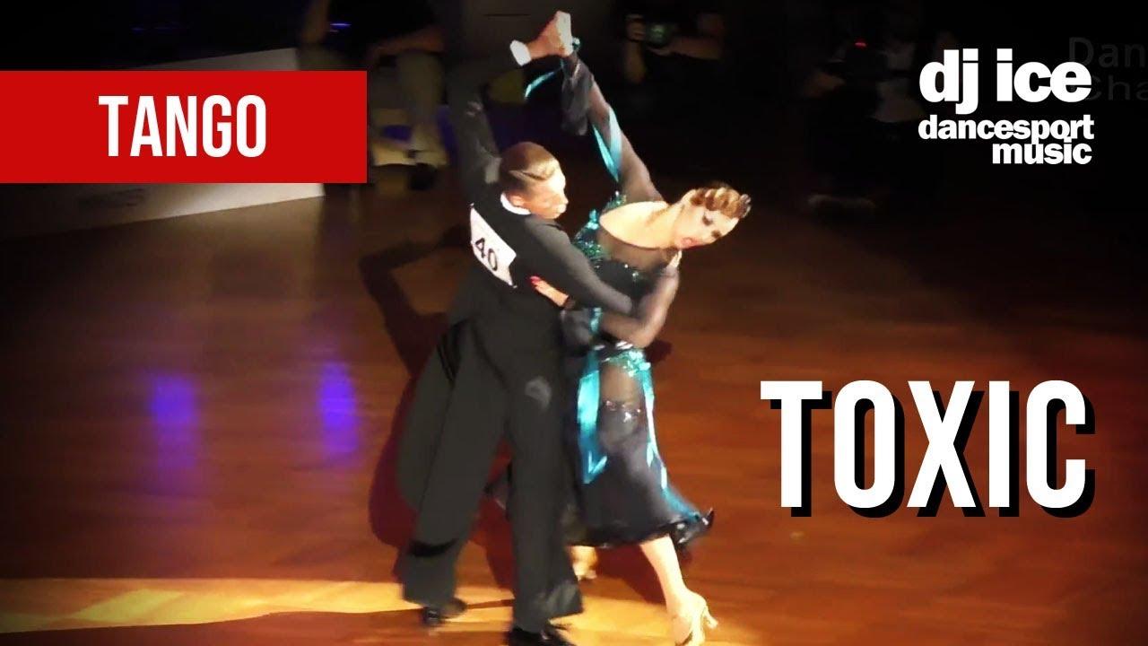 Tango Dj Ice Toxic Youtube