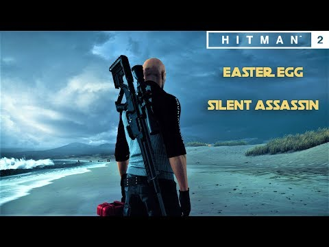 HITMAN 2 - Easter Egg Kill , Hawkes Bay (Master Difficulty) | Silent Assassin Suit Only Walkthrough