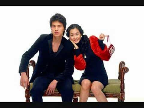 My Girl OST: Sang uh reul sarang han in uh