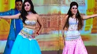 Video Kocak Ichcha Tapasya Uttaran / Tina Dutta and Rashami Desai dance / Indonesia 2016 download MP3, 3GP, MP4, WEBM, AVI, FLV Oktober 2018