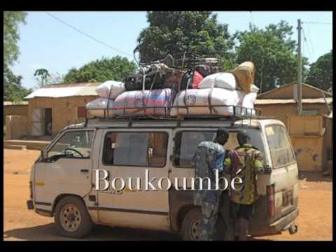 Benin: Malanville, Natitingou, Abobey, Porto Novo, Cotonou, Ouidah, Grand Popo