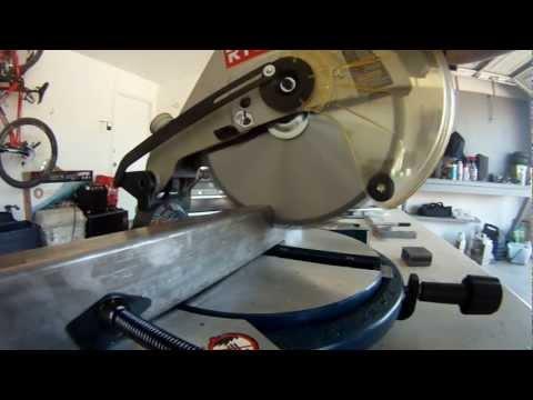 "Oshlun 10"" Steel-Cutting Miter Saw Blade"