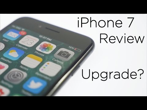 iPhone 7 Review with Pros & Cons A Worthy Upgrade?