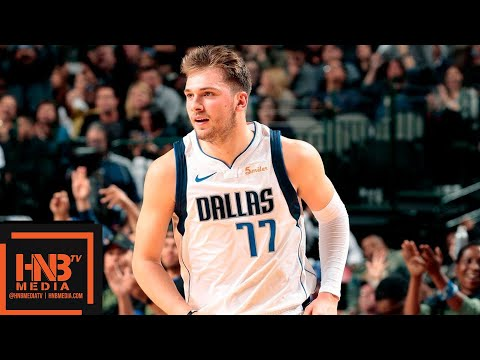 Dallas Mavericks vs Utah Jazz Full Game Highlights | 11.14.2018, NBA Season