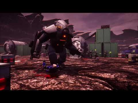 Dark Sintera - Gameplay