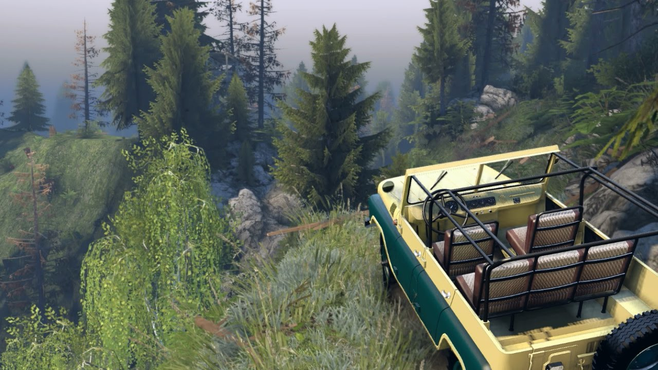 how to find out what mod is crashing spintires