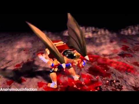 Mortal Kombat: Deadly Alliance - All Fatalities