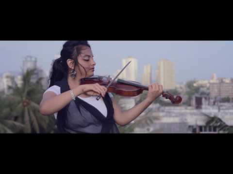 HAAREYA - Yutika Banerjee | Violin Cover | Arijit Singh | Ayushmann Khurrana | Meri Pyaari Bindu