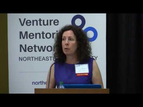 McCarthy(s) Venture Mentoring Network Lunch - September 20, 2016