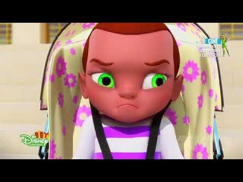 Miraculous Ladybug Temporada 2 Episodio 7 castellano/español