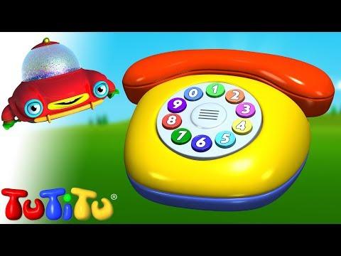 TuTiTu Telefon