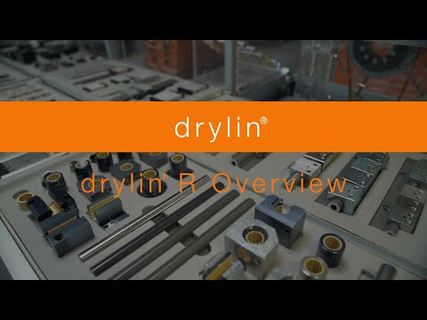 Overview - drylin® R