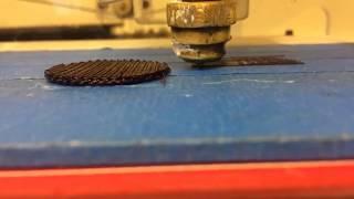 Impressão 3D de scaffolds para engenharia tecidual