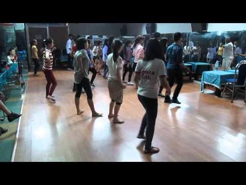 [ Paradiso Latino ] Lớp học khiêu vũ Salsa tại Đà Nẵng.