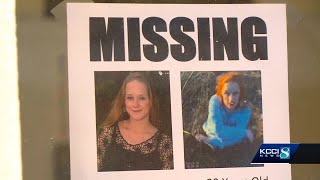 Police: Body could be that of missing central Iowa woman