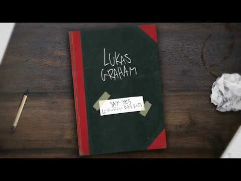 Lukas Graham - Say Yes (Church Ballad) [OFFICIAL LYRIC VIDEO]