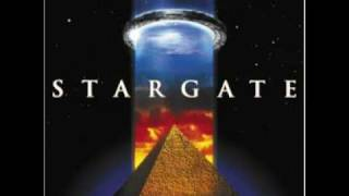 Stargate The Movie   Stargate Overture