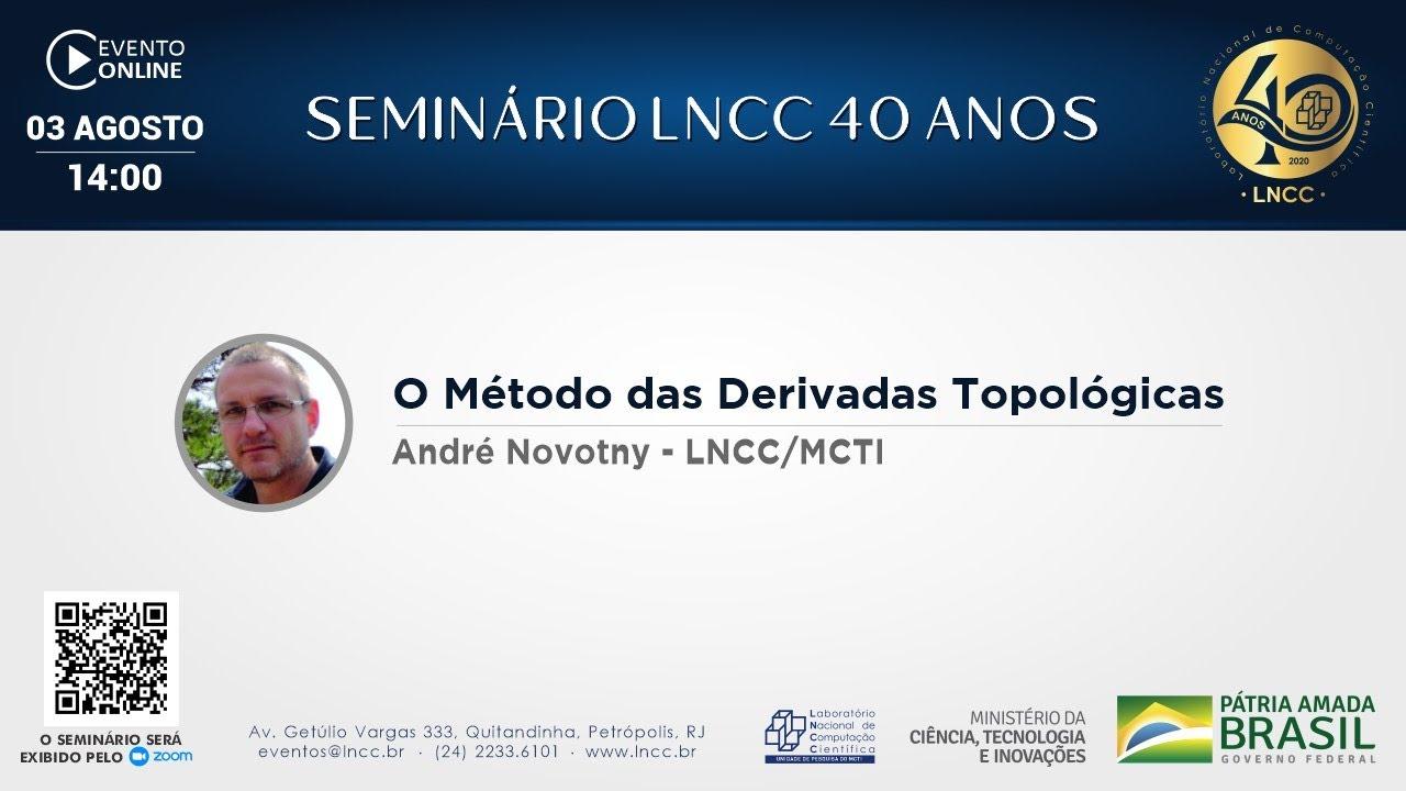 Download 03/08/2020 - Seminário LNCC 40 anos - André Novotny (LNCC/MCTI)