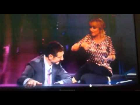 Luciana Littizzetto media italiana rapporti sessuali