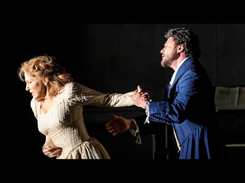'Life and death on the stage': What makes Werther a masterpiece (The Royal Opera)