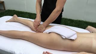 Full Body Massage Sensual And Therapeutic