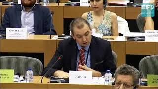 2018 EU Budget should prepare for Brexit in 2019 - Jonathan Arnott MEP