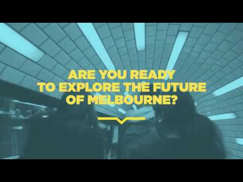 Melbourne Knowledge Week 2018 - Launch Video