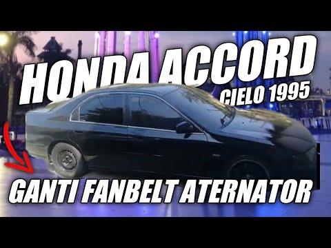 HONDA ACCORD CIELO 1994