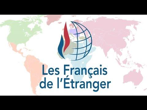 Mobilisation générale des Français de l'Étranger pour 2017