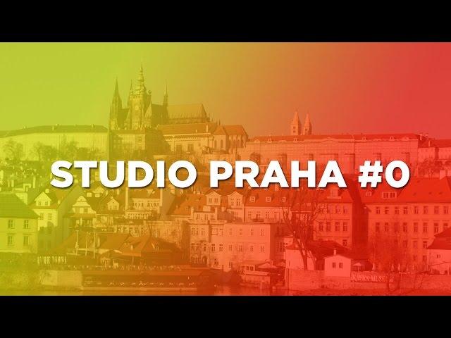 E3 Studio Praha #0 - Informa?ní souhrn