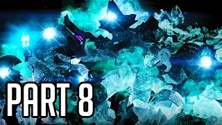 Destiny the taken king walkthrough part 8 - mission 8: the promethean code (ps4/xb1 1080p 60fps)
