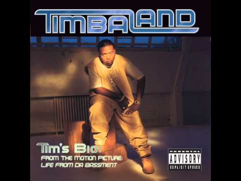 Timbaland - Keep It Real (Feat. Ginuwine) (Instrumental)