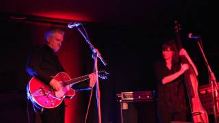 Mick Harvey at Dvorana park Zagreb