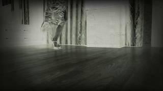 Татьяна Муравьёва. Женская техника танго. Очо кортадо.