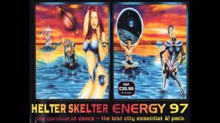 Dougal & Hixxy @ Helter Skelter - Energy 97 (9th August 1997)