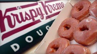 Man Dies After Competing In The Krispy Kreme Challenge