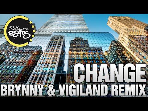 Mapei - Change (Brynny & Vigiland Remix)