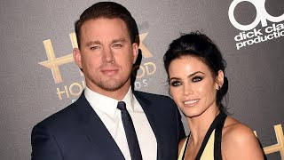 Watch Channing Tatum Wish Ex Jenna Dewan a Happy Mother's Day Message