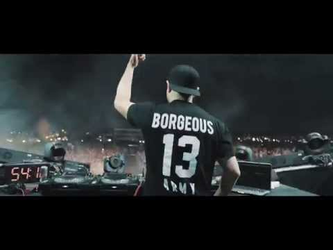 Borgeous - SCMF 2015 (Official After Movie)