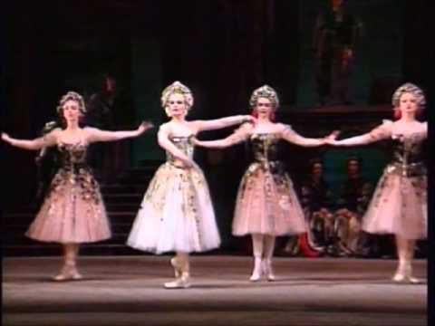 백조의호수  Bolshoi Ballet  Music by Tchaikovsky 전곡듣기