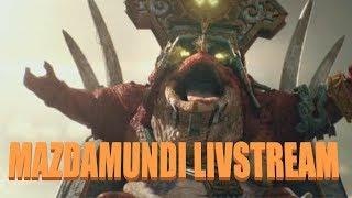 Hexoatl Legendary Livestream