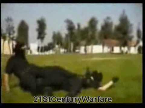 Serbian Military Pride
