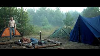 Лесом. Трейлер фильма. 2016 год