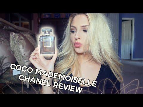 All About Chanel Coco Mademoiselle Eau de Parfum & Review | lusterings