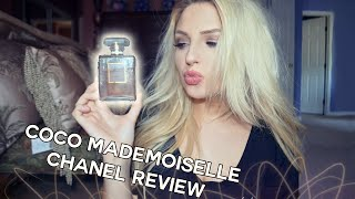 All About Chanel Coco Mademoiselle Eau de Parfum & Review | lusterings