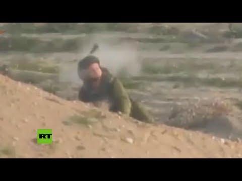 🔞 Francotirador hiere a un soldado israelí que disparaba hacia Gaza