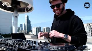 Spencer Brown | 5h Extended Sunset Set - SF Rooftop Fundraiser