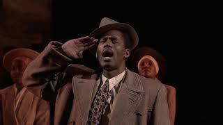 Official Clip | Boarding The Empire Windrush | Small Island - National Theatre at Home