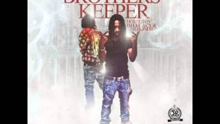 TAY600 - MY BROTHERS KEEPER [FULL MIXTAPE + TRACKLIST]