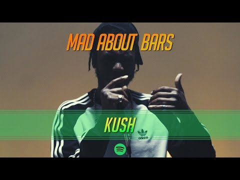 Kush - Mad About Bars w/ Kenny Allstar (Spotify Special) | @MixtapeMadness